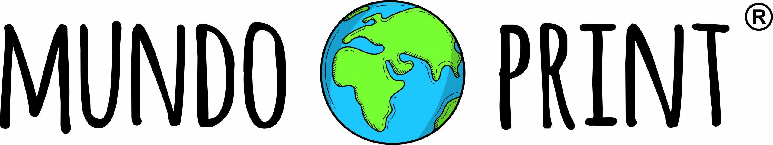 MundoPrint Logo